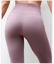 Load image into Gallery viewer, High waisted Yoga pants