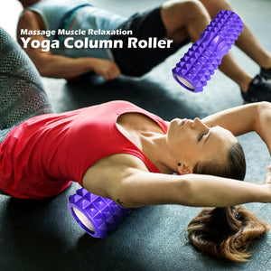 Back massaging roller (45cm)