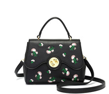 Load image into Gallery viewer, J&J Cute Embroider Crossbody Handbag #503