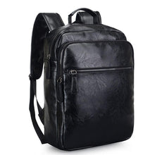 Load image into Gallery viewer, Backpack Fashion Men for Businessmen Preppy Style Schoolbag Travelling Bag