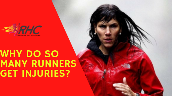 Why do so many runners get injuries?