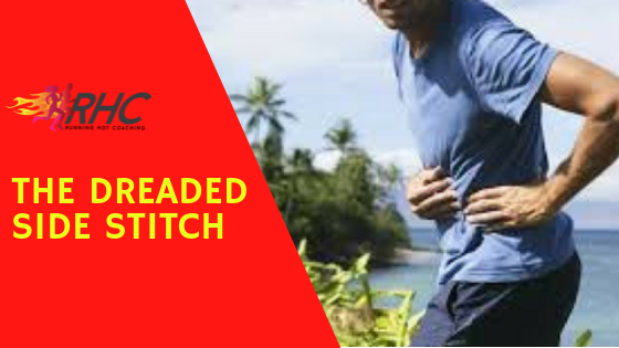 The dreaded side stitch