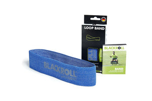 BLACKROLL LOOP BAND | THE STRENGTH AND FLEXIBILITY LOOP