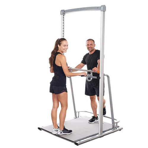 SoloStrength Free Standing Gym