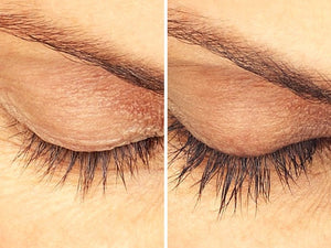 *FREE* Organic Castor Oil for Eyelash Growth