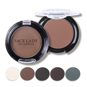 Long Lasting Waterproof Matte Pigment Eyeshadow Makeup