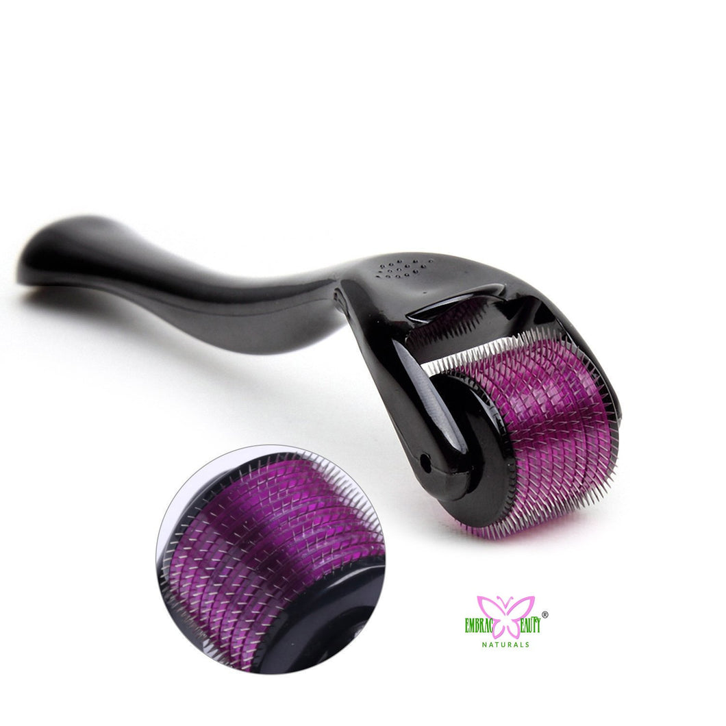 Derma Roller For Face and Scalp