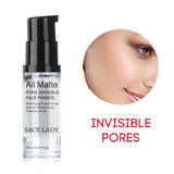 Pore Invisible Face Primer Makeup