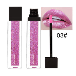 Waterproof Long Lasting Liquid Velvet Matte Lipstick