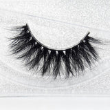 Eyelashes 3D Mink Lashes Handmade Full Strip Lashes