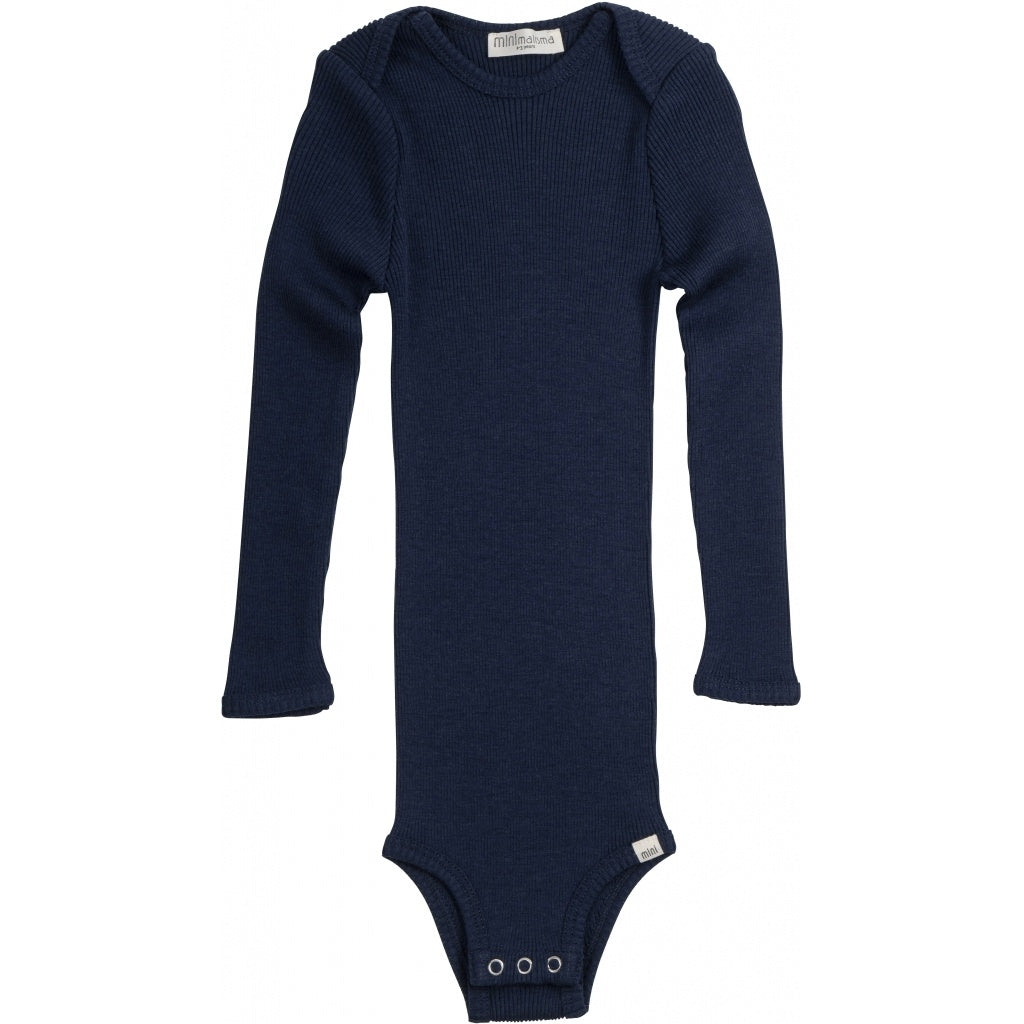 Body babies wear organic sustainable luxurious fashion children clothes silk seamless merino wool natural design nordic minimalisma shop sale Alaska Navy--32505041813585,32505041846353,32505041879121,32505041911889,32505041944657
