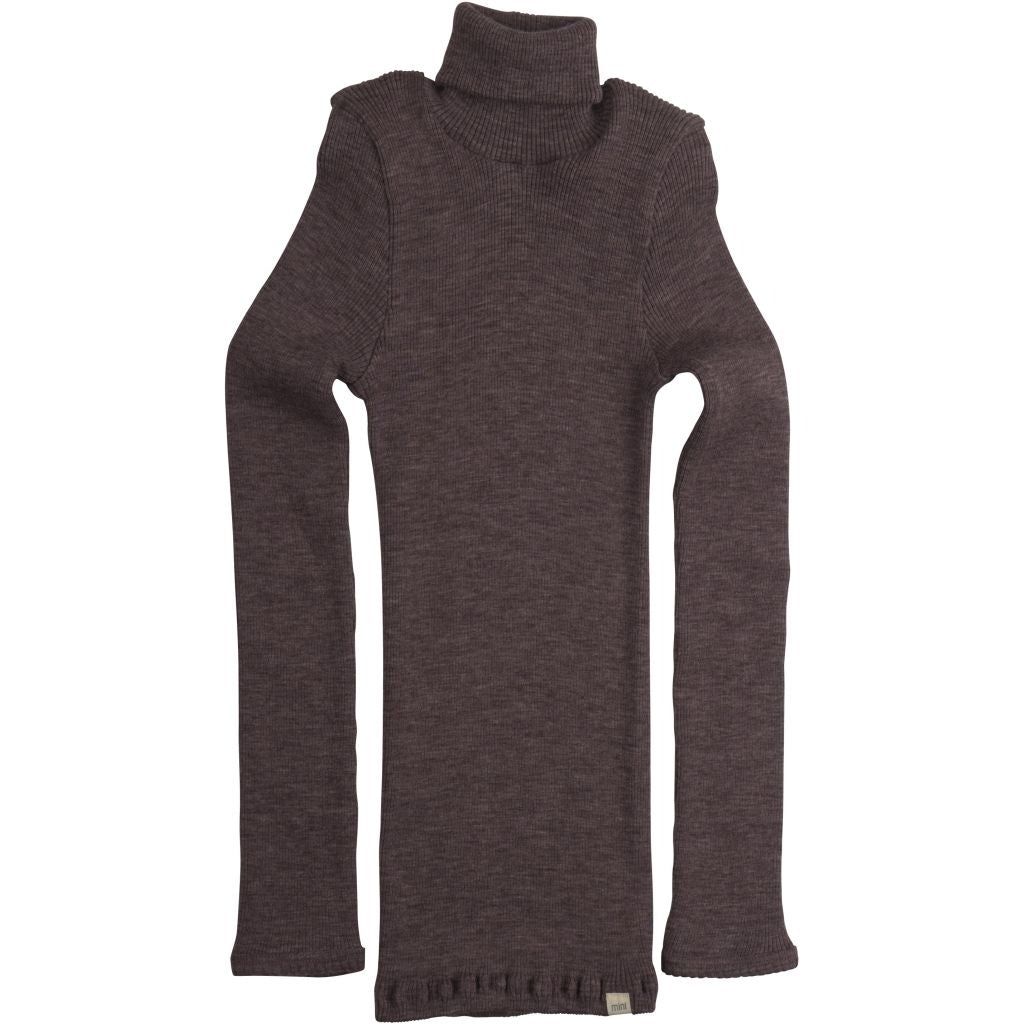 Blouse babies wear organic sustainable luxurious fashion children clothes silk seamless merino wool natural design nordic minimalisma shop sale Alf 6-14Y Plum--20134584614985,20134584647753,20134584680521,20134584713289