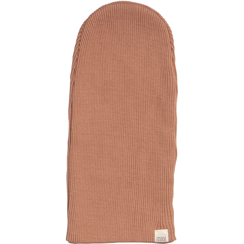 Hat / Bonnet babies wear organic sustainable luxurious fashion children clothes silk seamless merino wool natural design nordic minimalisma shop sale Bambi Tan--32868403314769,32868403347537,32868403380305