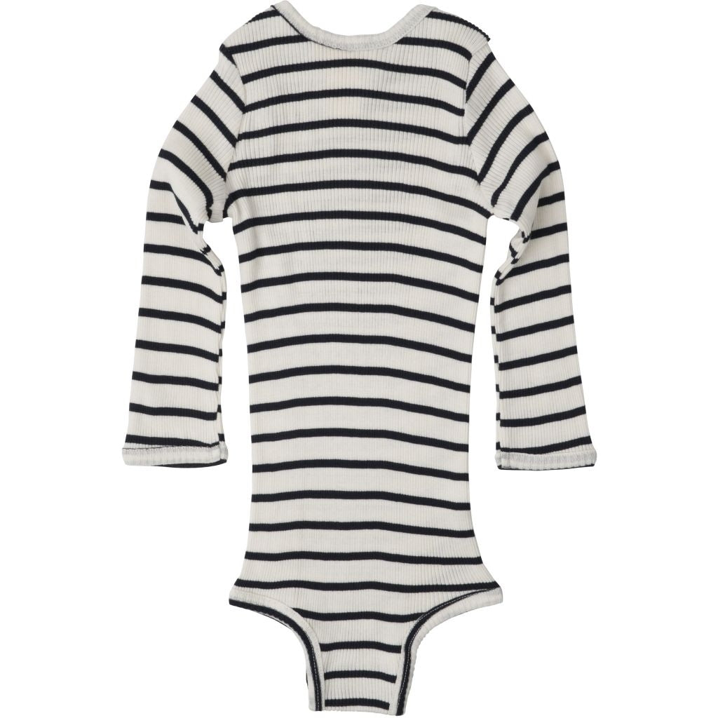 Body babies wear organic sustainable luxurious fashion children clothes silk seamless merino wool natural design nordic minimalisma shop sale Bono Sailor