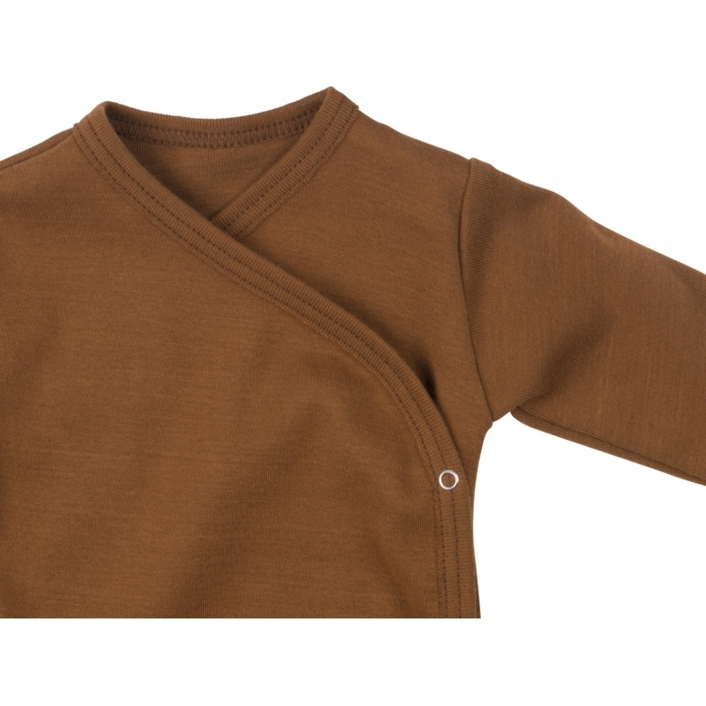 Body babies wear organic sustainable luxurious fashion children clothes silk seamless merino wool natural design nordic minimalisma shop sale Morris Amber