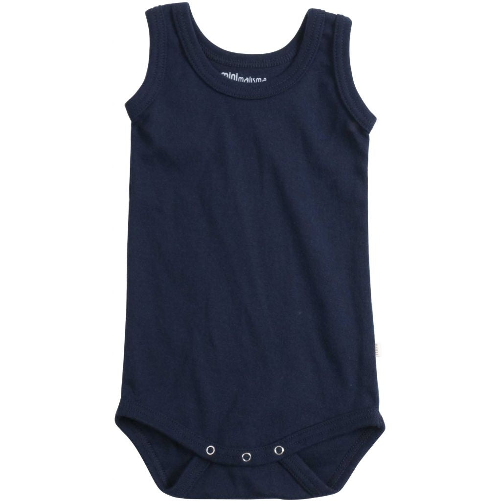 Body babies wear organic sustainable luxurious fashion children clothes silk seamless merino wool natural design nordic minimalisma shop sale Nemo Dark Blue--14495809011785,14495809044553,14495809077321,14495809110089,14495809142857