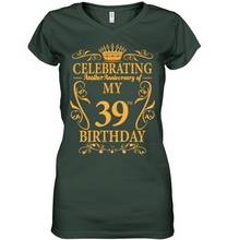Any Age Birthday Celebration 2.0