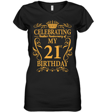 Any Age Birthday Celebration