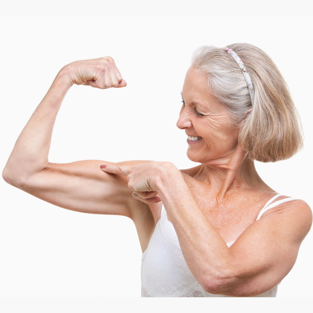 Muscle Health - How to Slow Muscle Aging