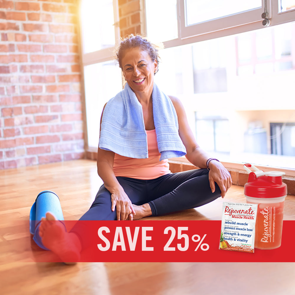 Stay Home Stay Healthy Save 25%
