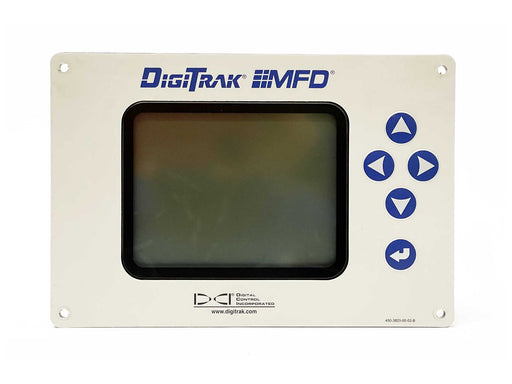 DigiTrak MFD