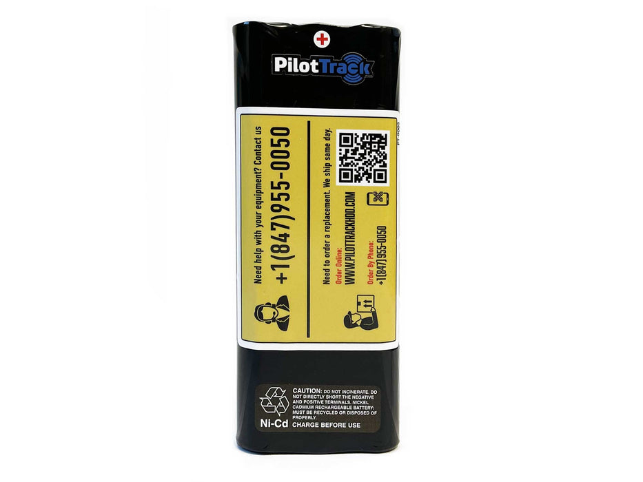 DBP NiCad Battery for DigiTrak® Mark and Eclipse