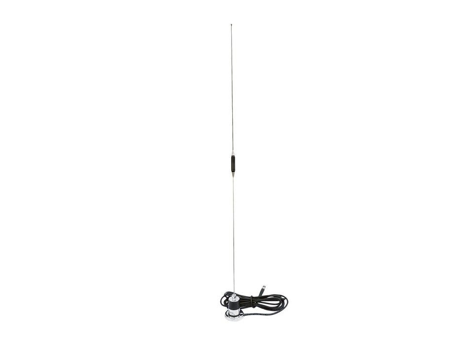 Long Whip Antenna for DigiTrak