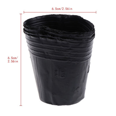 Plant Seedling Nursery Pot