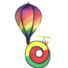 Rainbow Windsock Garden Decor