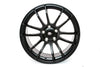 MT33 - Matte Black - 18x8.5 5x114.3 Offset +32