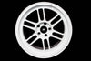 Suzuka - Alpine White - 18x9.5 5x114.3 Offset +12