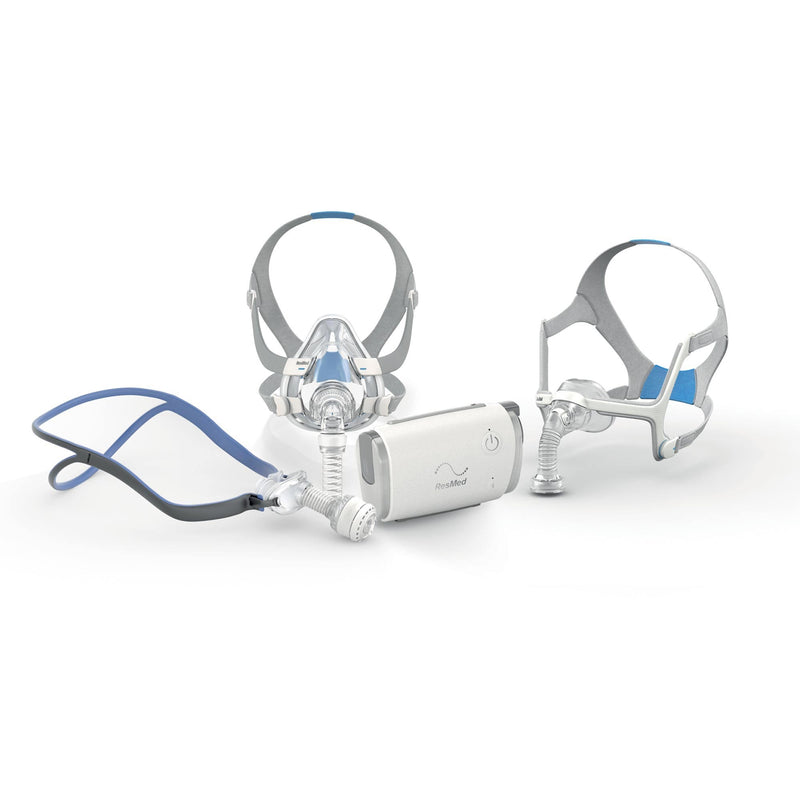 ResMed AirMini Bundle - With Mask