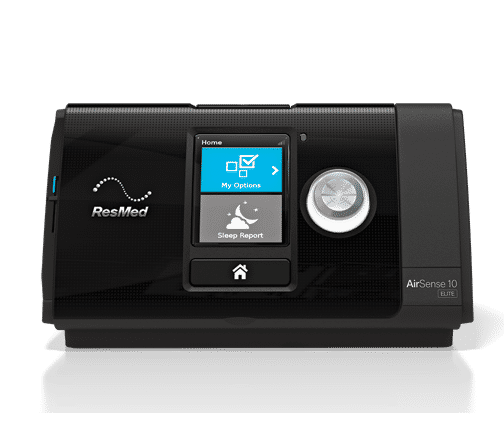 ResMed AirSense 10 Elite Fixed Pressure - MACHINE ONLY