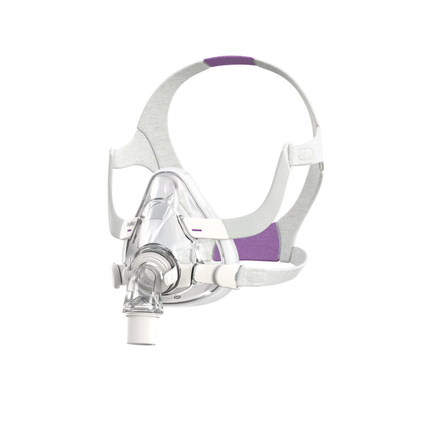 ResMed AirFit™ F20 for Her Full Face Mask