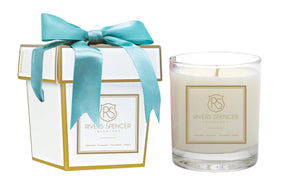 RS Signature Candle