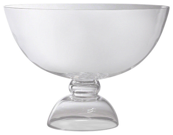 Grande Footed Bowl