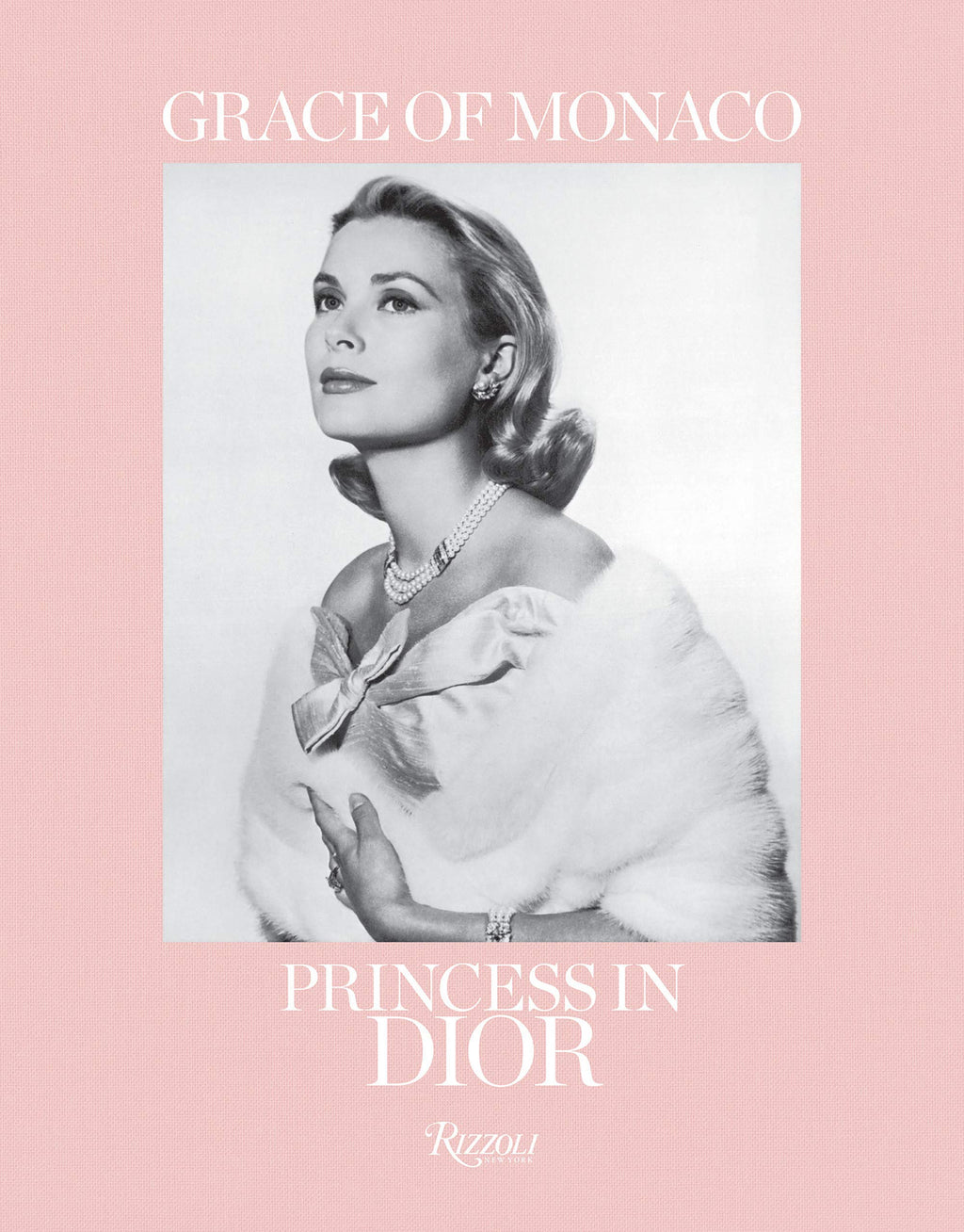Grace Of Monaco Book
