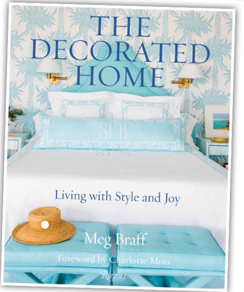 The Decorated Home Book