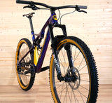Manillar K93 integrado mtb - BlackBike.es