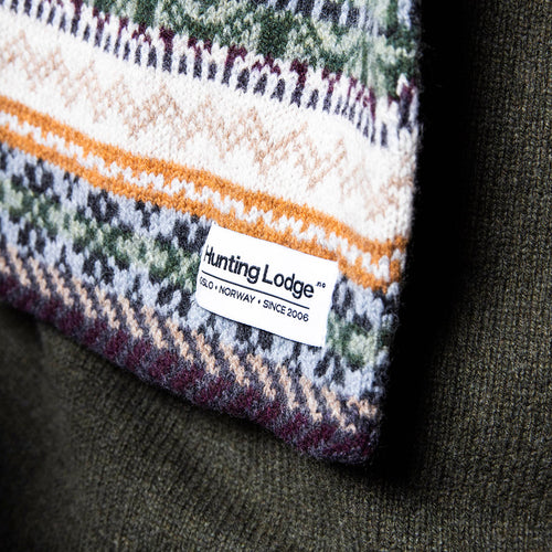 Hunting Lodge AW19 Knitwear