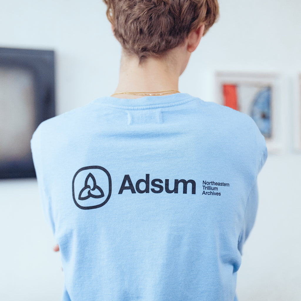 Adsum SS18 - The Group Of Seven