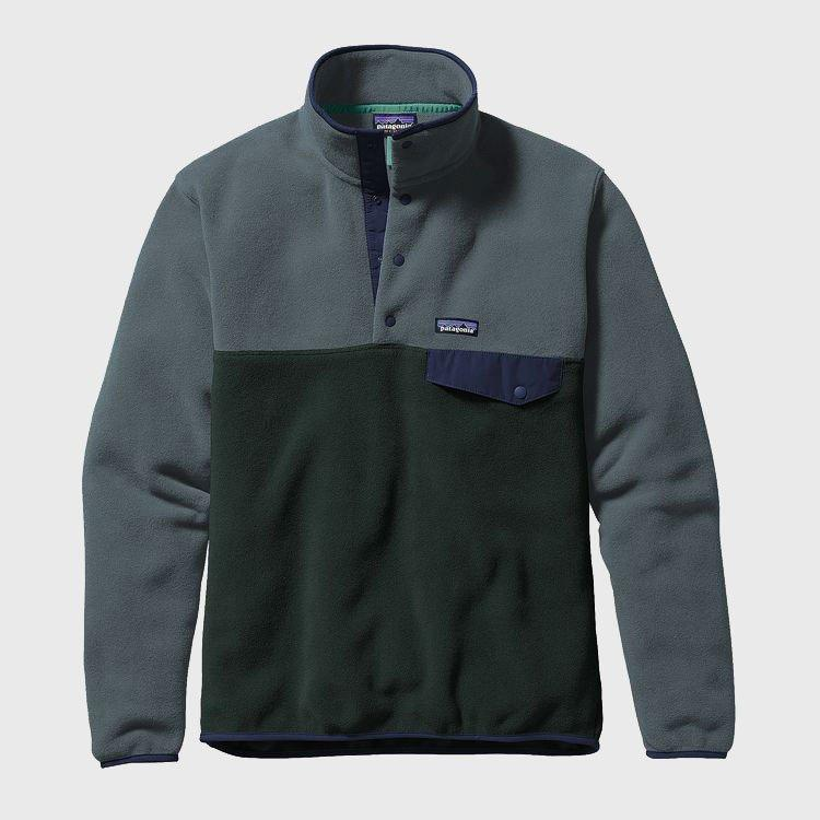 Christmas Gift Guide: The Fleece Game