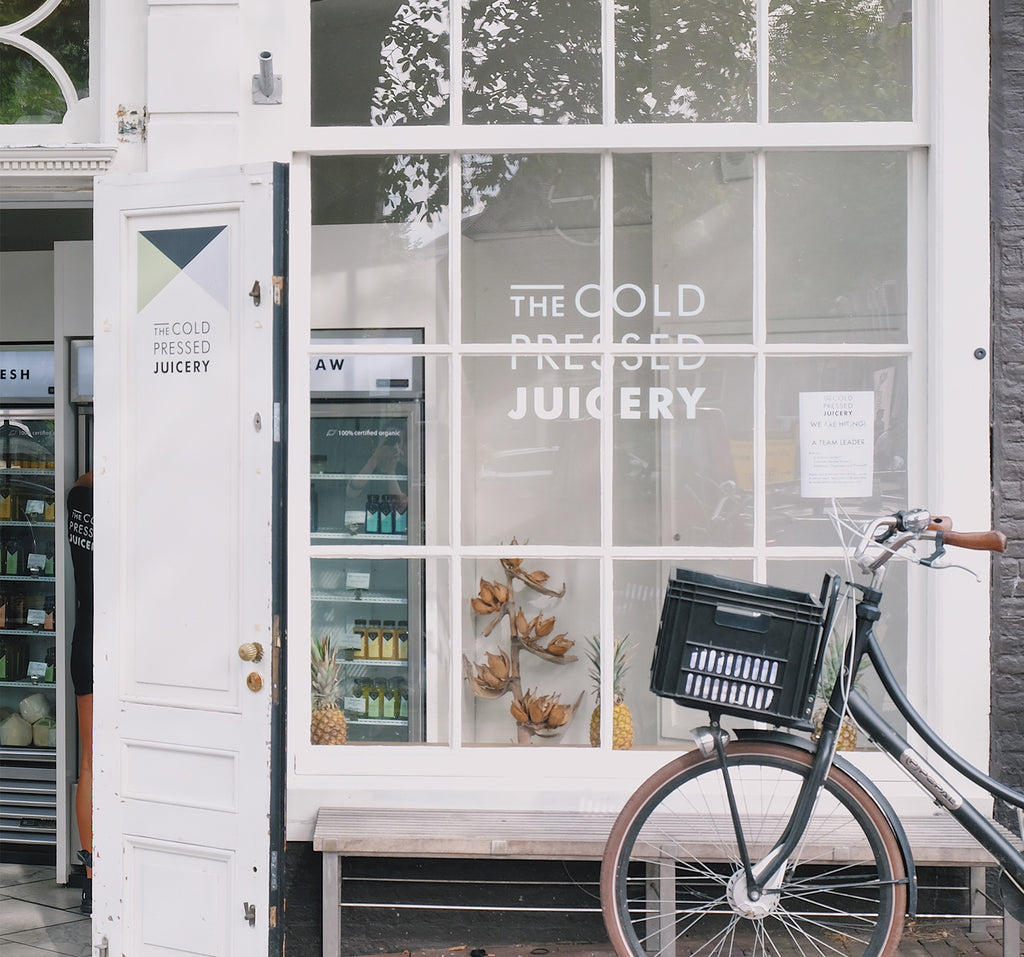 10DAYS - The Cold Pressed Juicery 01