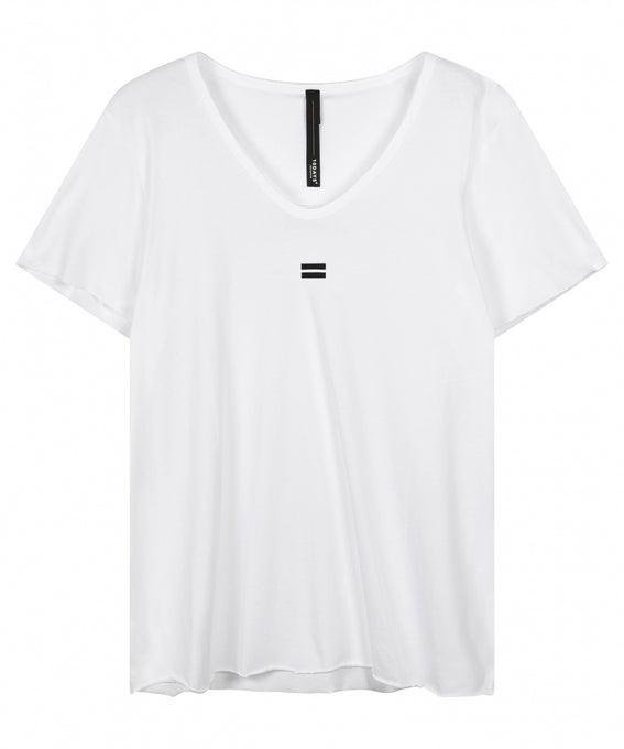 10DAYS Amsterdam unisex bestbasics THE V-NECK TEE