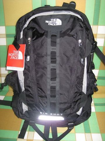 a95bcf9d2 GBS - Backpacks & Bags - North Face BIG SHOT Laptop Daypack Backpack ...