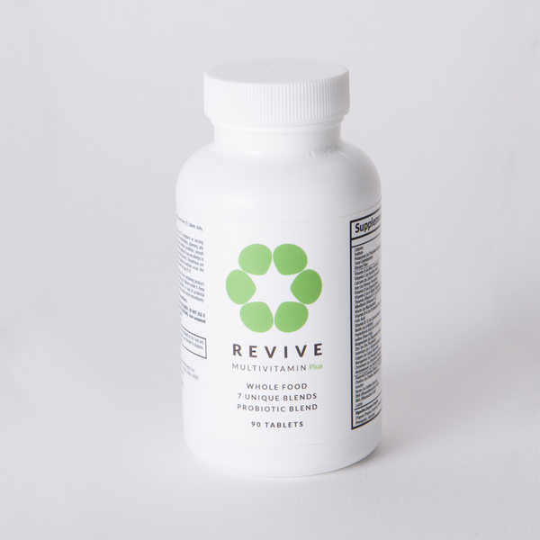 D - Revive Plus