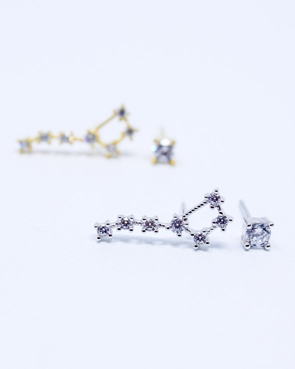 Big Dipper Earrings
