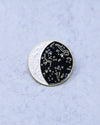 Moon Constellation Pin