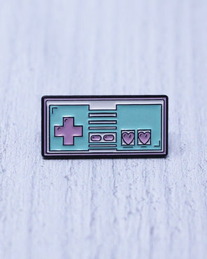 Video Game Controller Pin