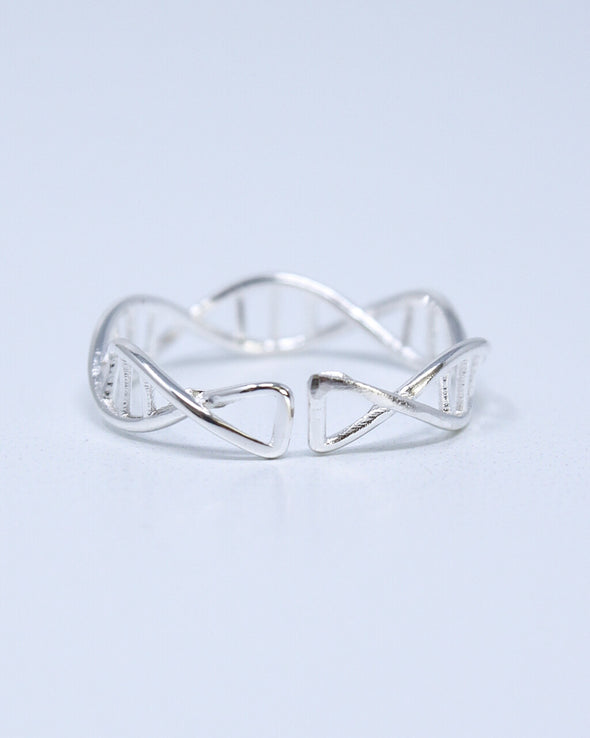 DNA Ring - Adjustable